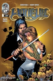 Witchblade #37