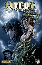 Witchblade: Shades of Gray Vol 1
