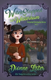 Witchslapped in Westerham