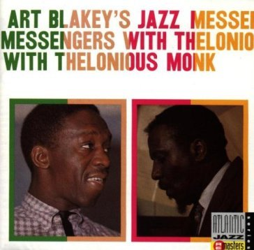 With thelonious monk (mod)