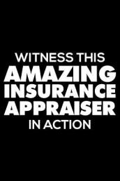Witness This Amazing Insurance Appraiser in Action