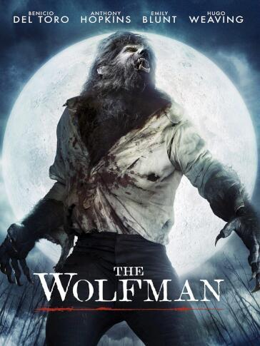 Wolfman (DVD)(extended director's cut)