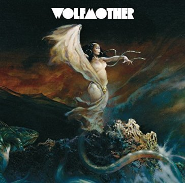 Wolfmother 10th ann.