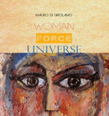 Woman Force Universe - Mauro Di Girolamo | Jonathanterrington.com