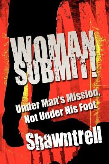 Woman Submit!