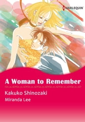 A Woman to Remember (Harlequin Comics)