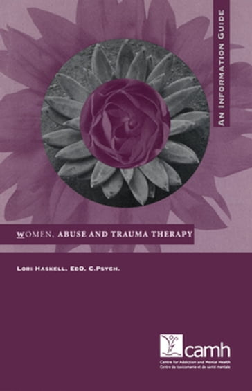 Women, Abuse and Trauma Therapy