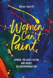 Women Can t Paint
