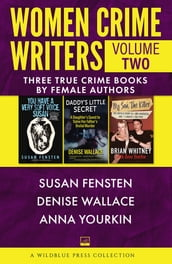 Women Crime Writers Volume Two