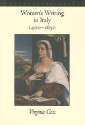 Women s Writing in Italy, 1400-1650