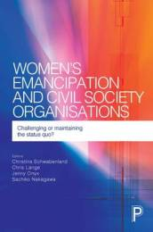 Women s emancipation and civil society organisations