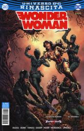 Wonder Woman. 20.