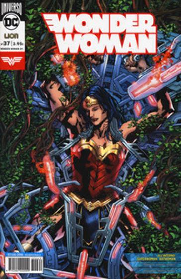 Wonder Woman. 37. - S. Scaramuzzi |