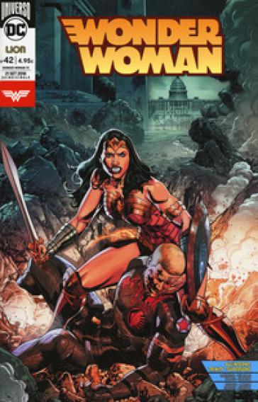Wonder Woman. 42. - S. Scaramuzzi  
