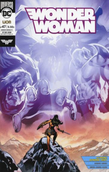 Wonder Woman. 47. - S. Scaramuzzi |