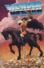 Wonder Woman. 5: Carne