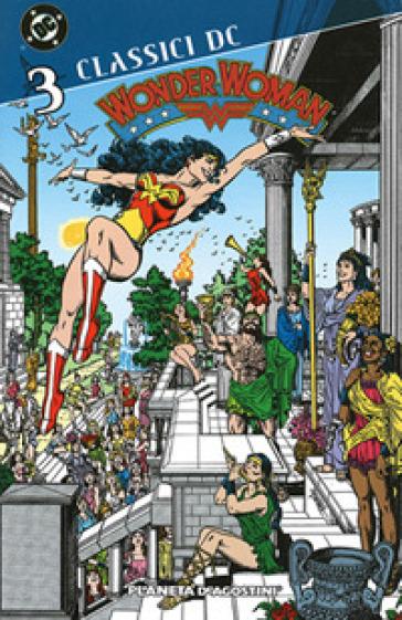 Wonder Woman. Classici DC. 2. - George Pérez  