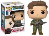 Wonder Woman Movie - Pop Funko Vinyl Figure 173 Steve Trevor 9Cm