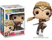 Wonder Woman - Pop Funko Vinyl Figure 227 Antiope 9Cm