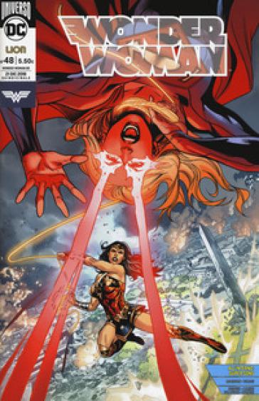 Wonder Woman - L. Corti   Thecosgala.com