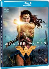 Wonder woman (Blu-Ray)