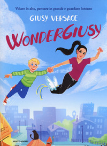 WonderGiusy - Giusy Versace |