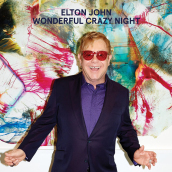 Wonderful Crazy Night Deluxe Edition (CD)