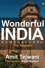 Wonderful India Kumbhalgarh