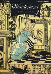 Wonderland. 4. - Yugo Ishikawa