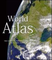 Word Atlas. Ediz. italiana