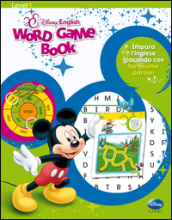 Word game book. Level 1