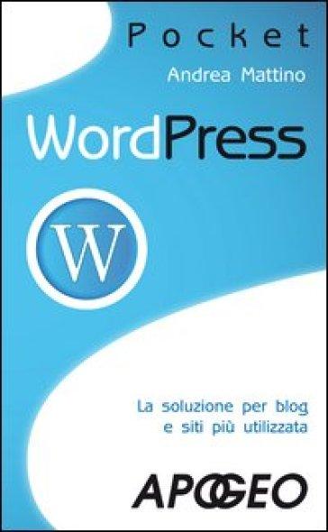 Wordpress - Andrea Mattino | Ericsfund.org