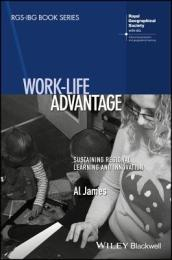 Work-Life Advantage