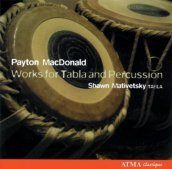 Works for tabla and percu