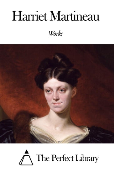 Works of Harriet Martineau
