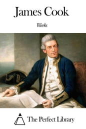 Works of James Cook