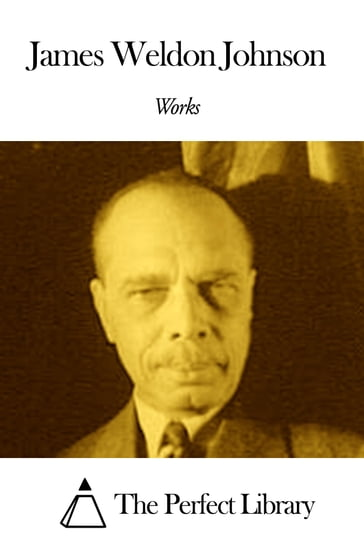 Works of James Weldon Johnson