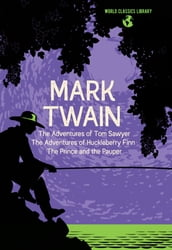 World Classics Library: Mark Twain