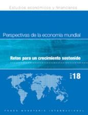 World Economic Outlook, October 2018 (Spanish Edition)