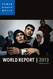 World Report 2013