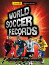 World Soccer Records 2017