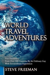 World Travel Adventures
