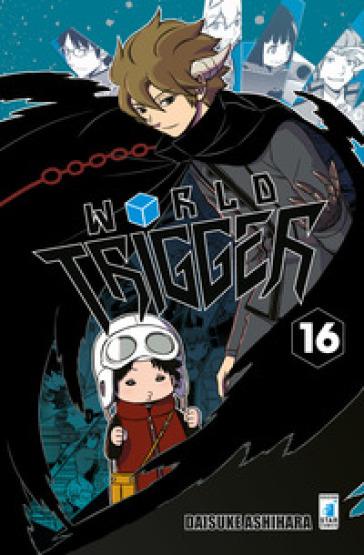World Trigger. 16. - Daisuke Ashihara  