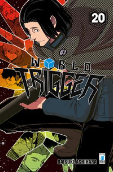 World Trigger. 20. - Daisuke Ashihara | Thecosgala.com
