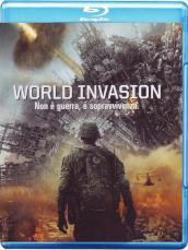 World invasion (Blu-Ray)
