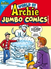 World of Archie Comics Digest #76