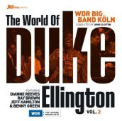 World of duke ellington