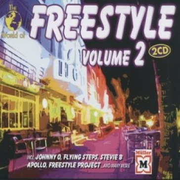 World of freestyle vol.2
