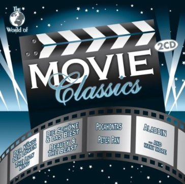 World of movie classics