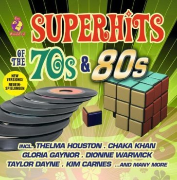 World of superhits of..